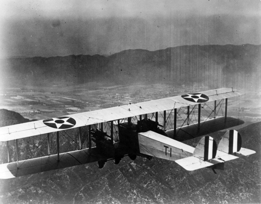 Martin MBT, 1921 00077