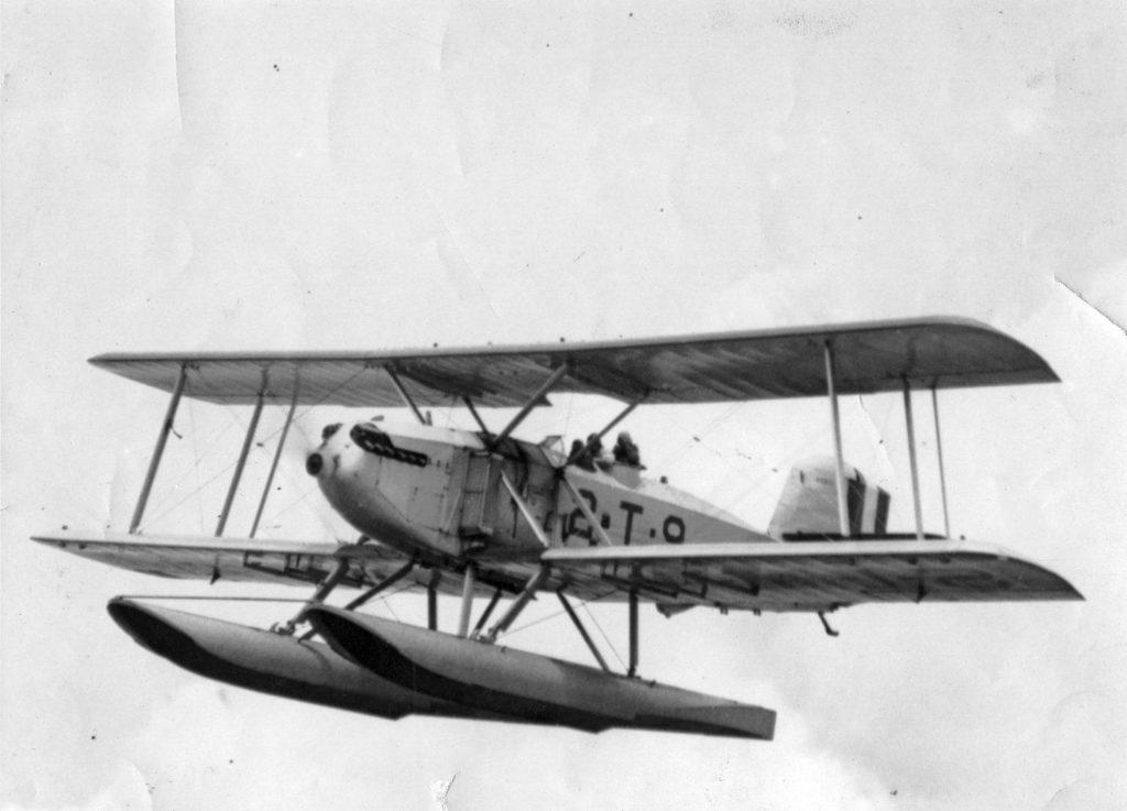 Martin SC-2, VT-2, 1926