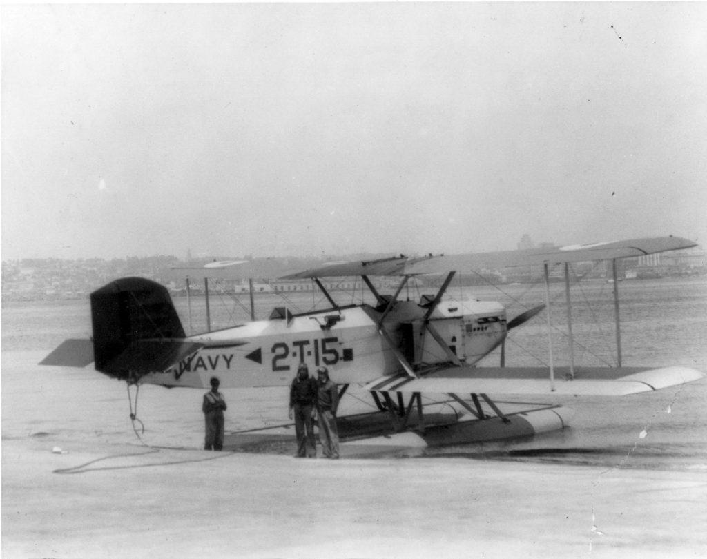 Martin T3M-2, VT-2, NAS NI, c27-28 718