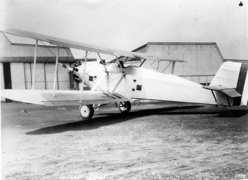 Martin XT4M-1, A-7566