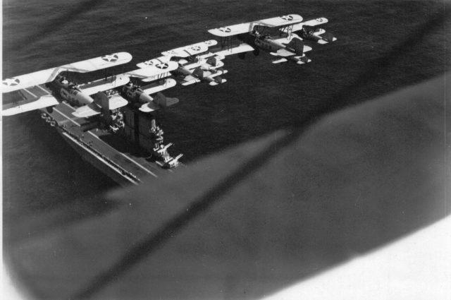 Vought O3U-2, VS-2