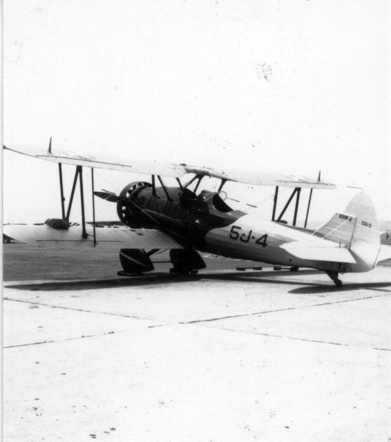 Vought O3U-3, 9316, VJ-5