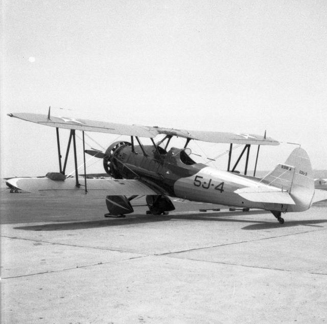 Vought O3U-3