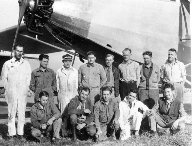Zenith Z-12 Albatross