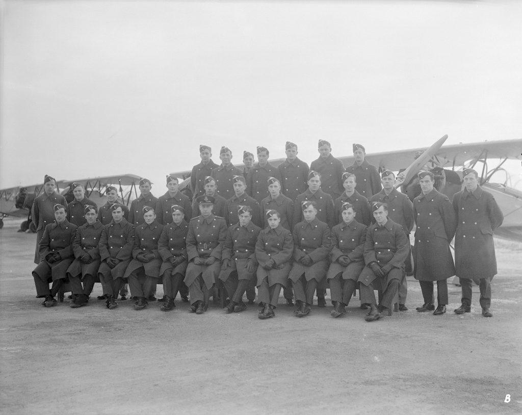 № 6 Sky Harbour Class, ок. 1940-1943 гг.