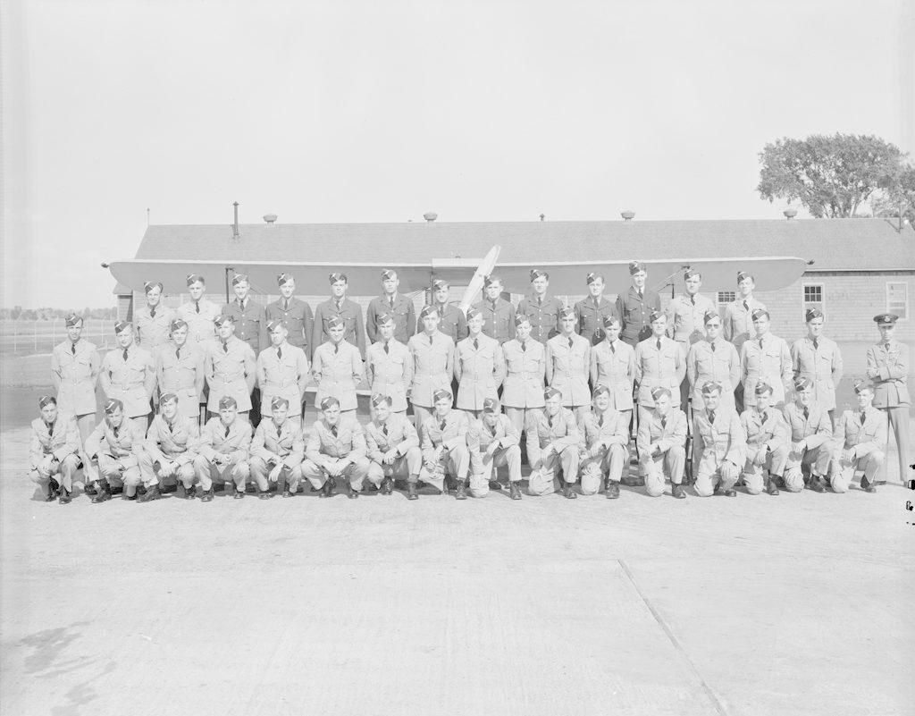 No. 62 Sky Harbour Class, ок. 1940-1943 гг.