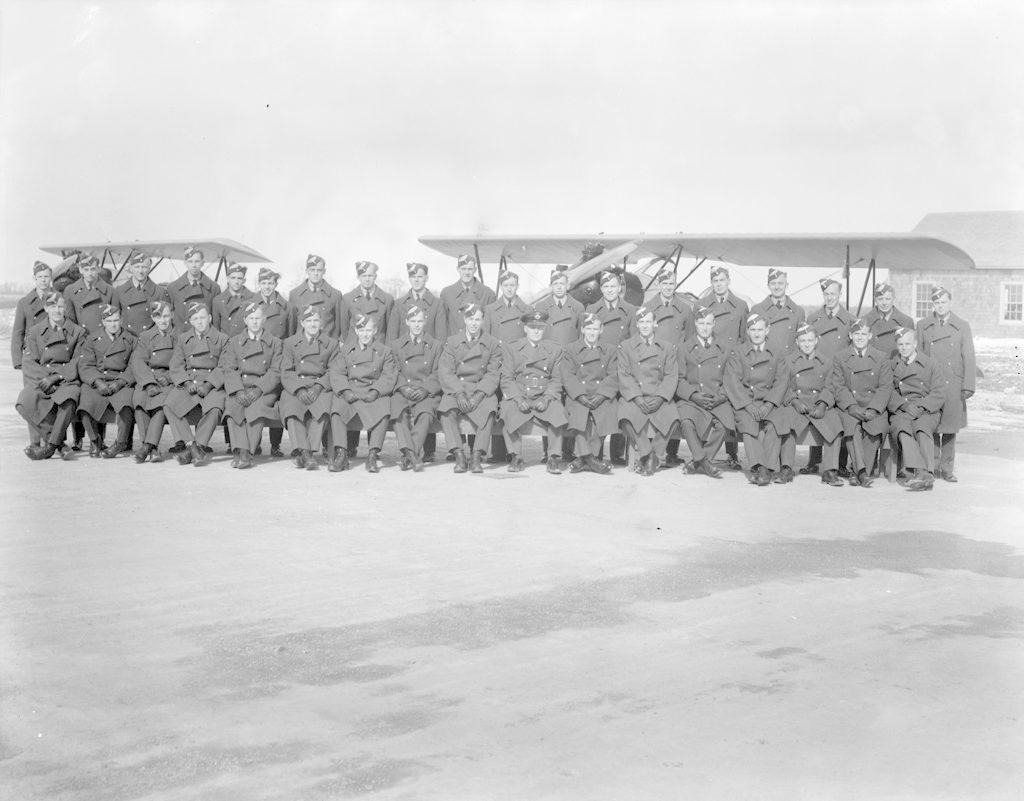 № 7 Sky Harbour Class, ок. 1940-1943 гг.