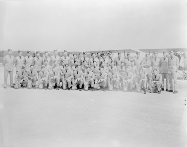 Class 10, July 1941