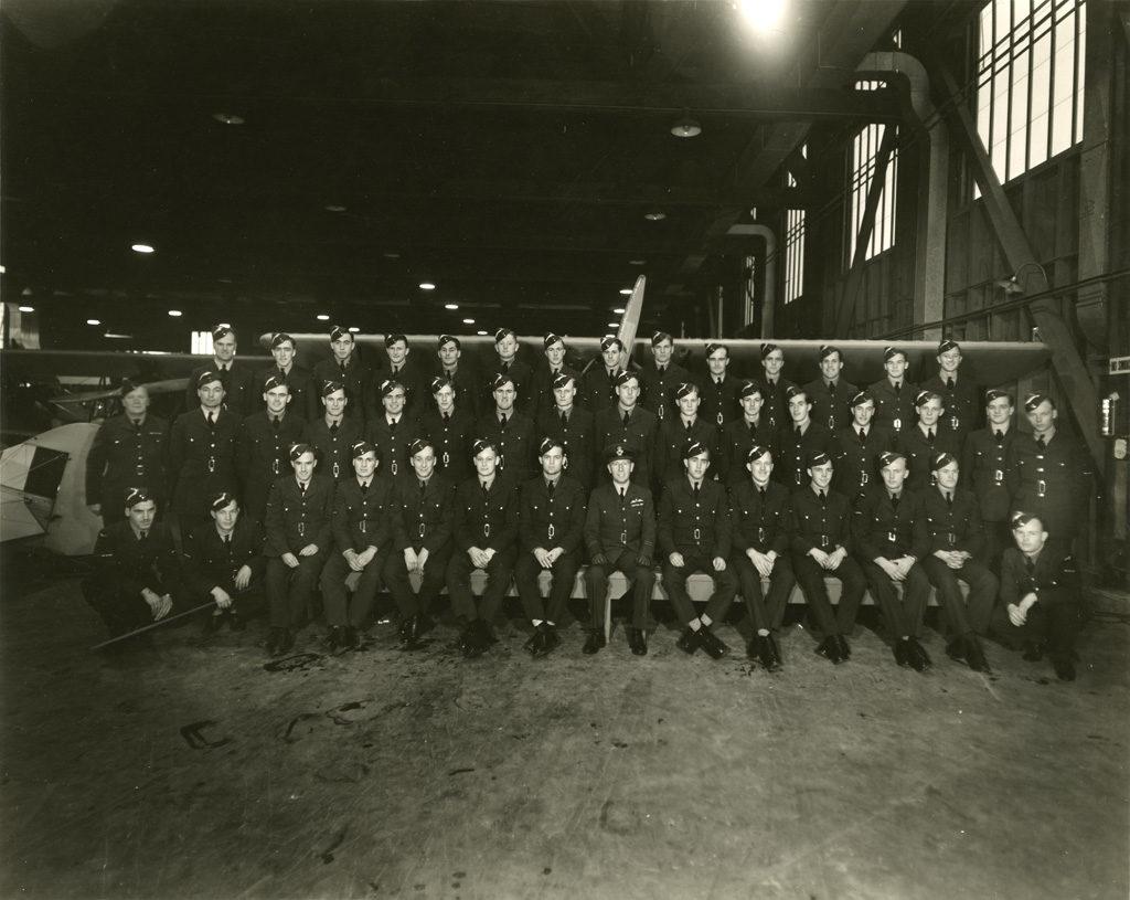 Course No. 43, December 1941