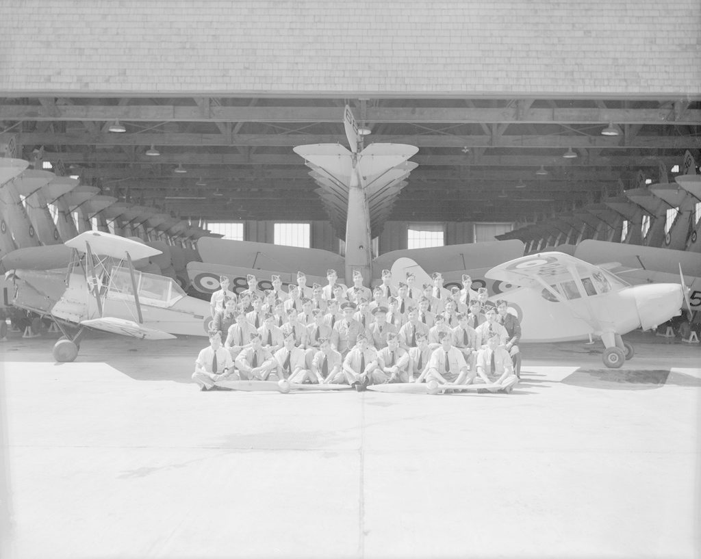 Holding Unit, about 1940-1944