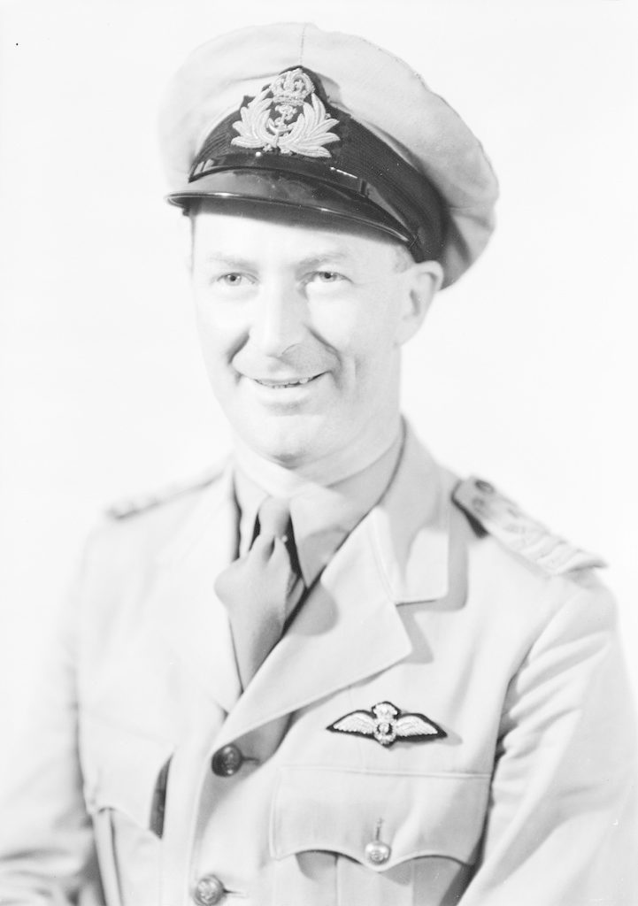 Unknown, about 1943-1944