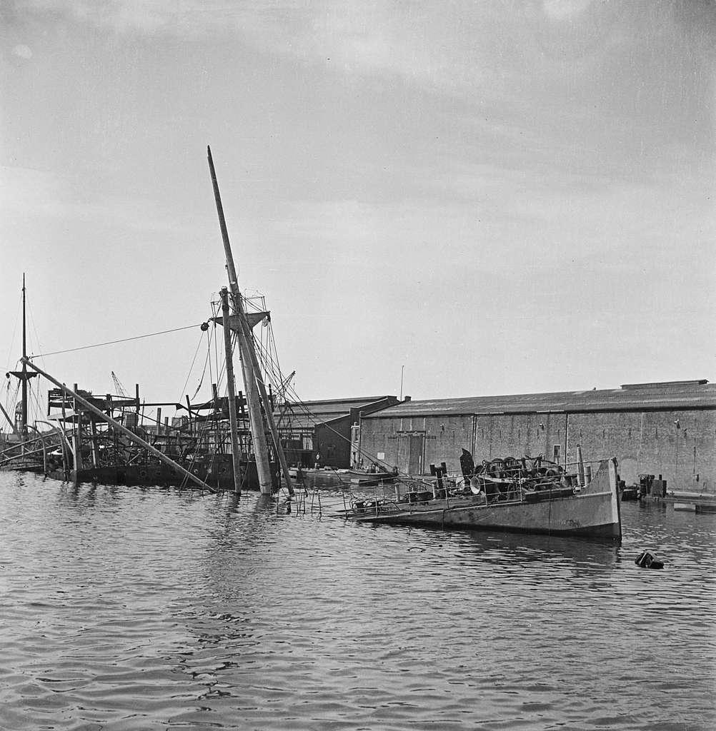 Gezonken schip, Bestanddeelnr 900-2975