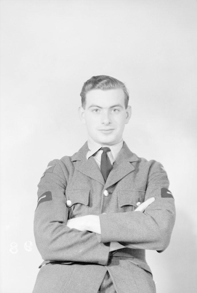 Blazer, about 1940-1945