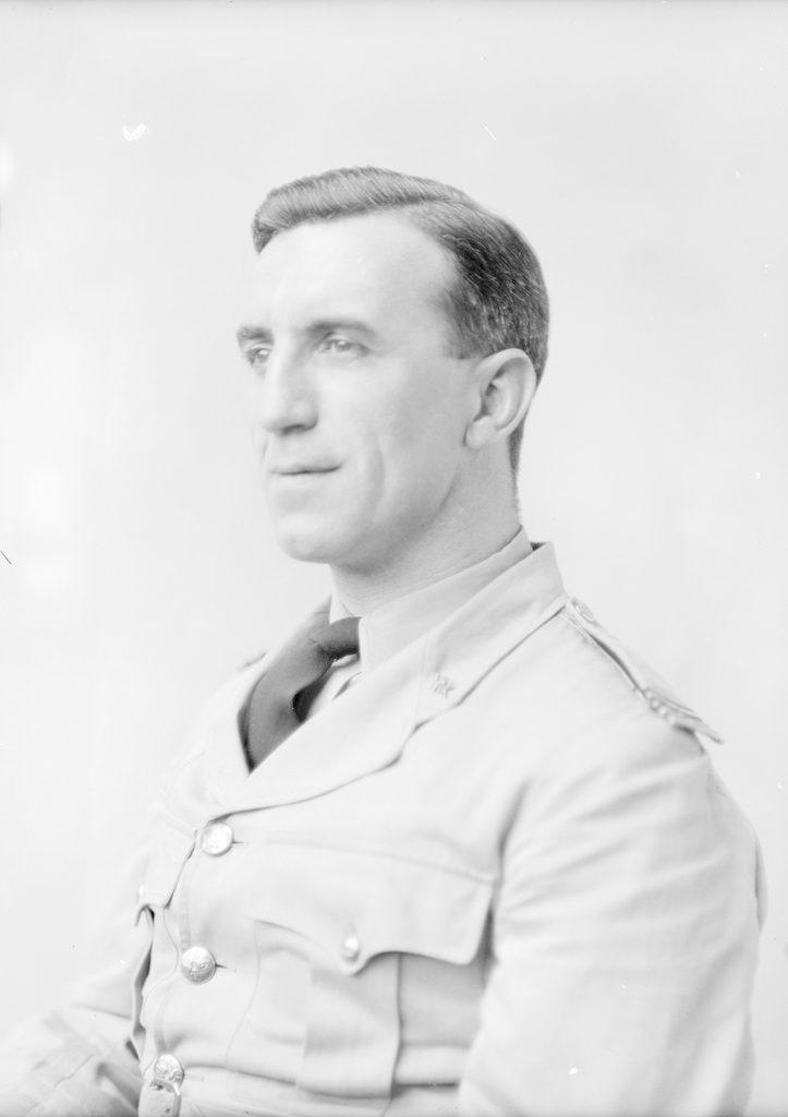 Britton, about 1940-1945