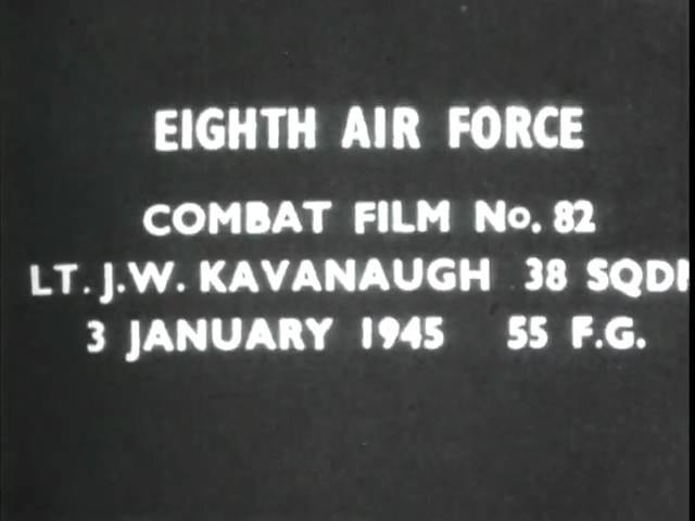 Fighter Operations, 6th Air Force, ETO, 01/1945