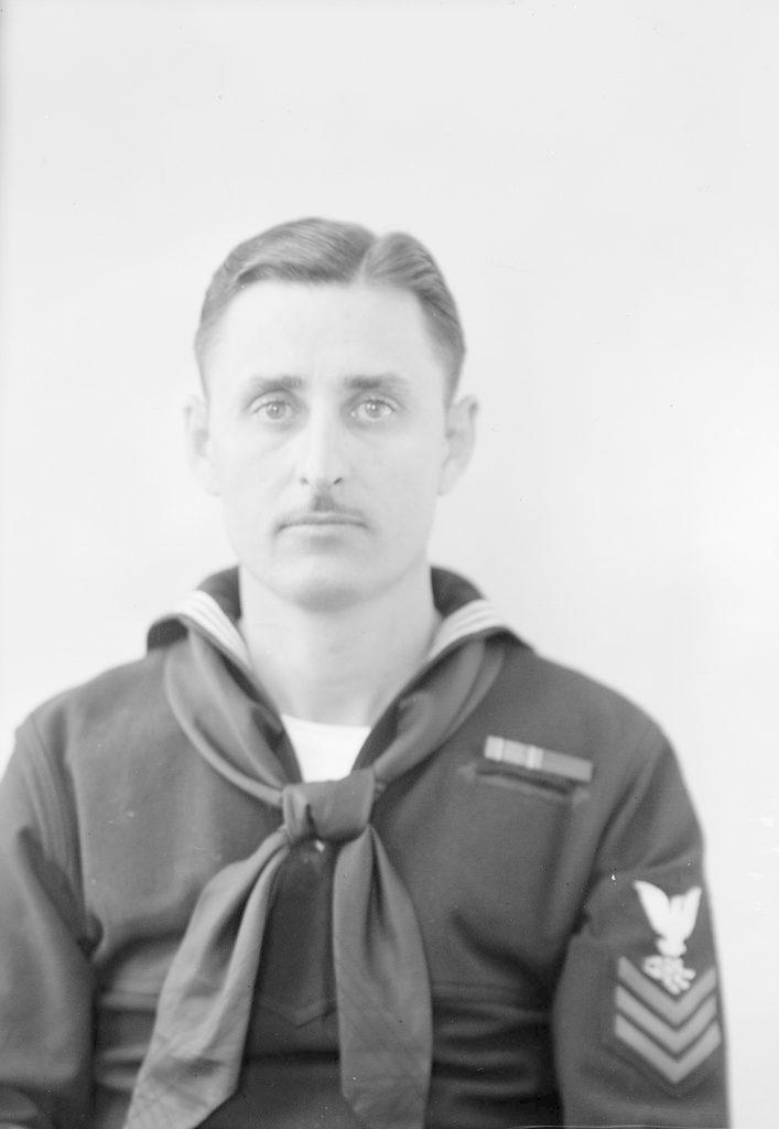 Joyce Webb or Harold Wills, about 1941-1945