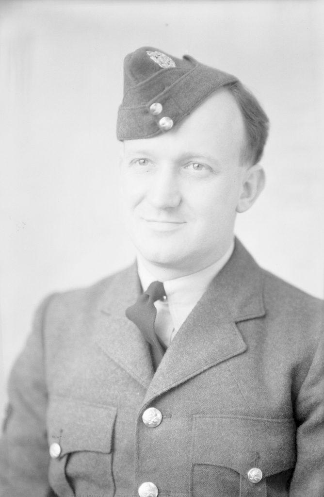 L. Gannon, about 1940-1945