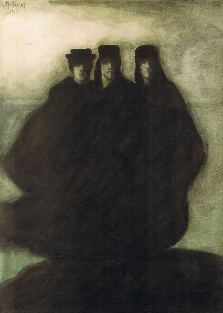 Les trois figures