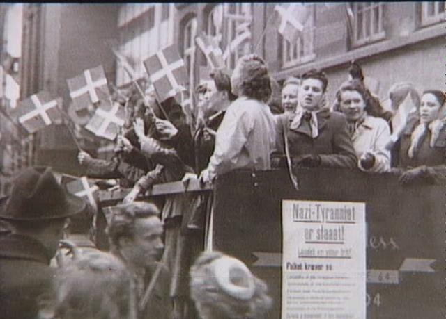 May 5th 1945
