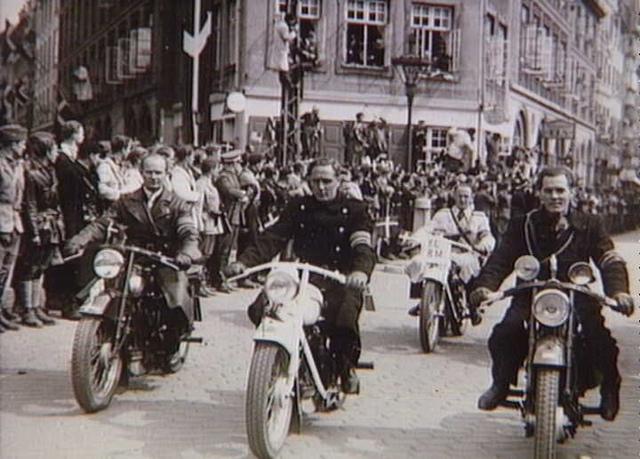 May 9th 1945