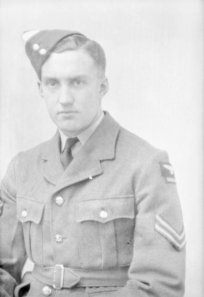 N.W. Thompson, about 1940-1945