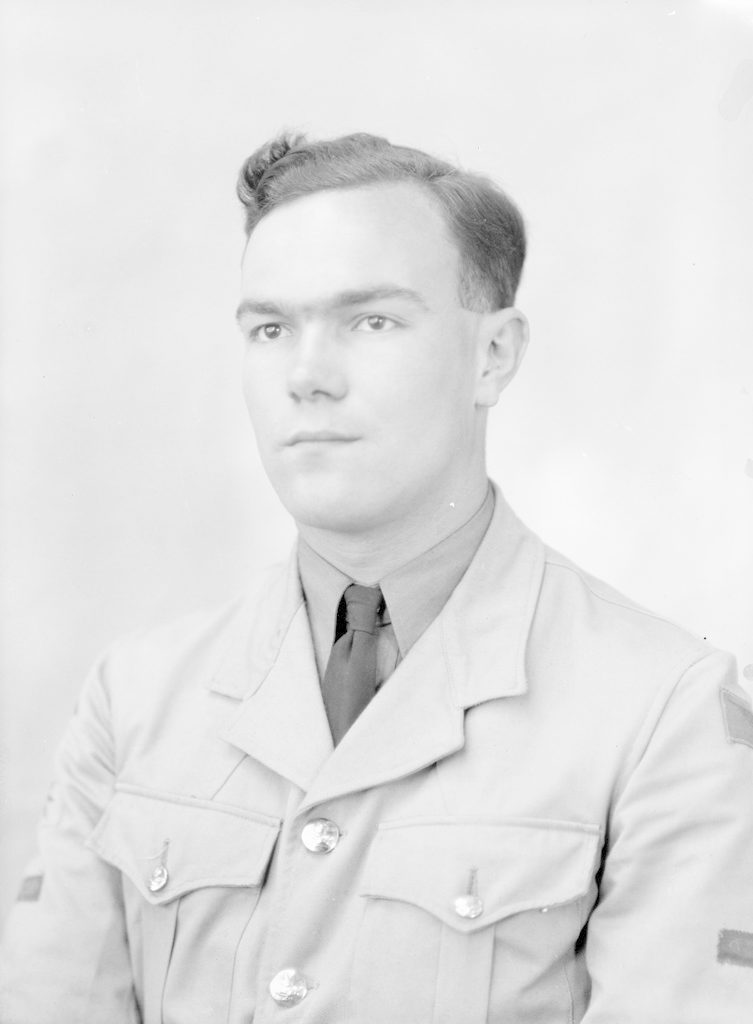 P.E. Step, about 1940-1945