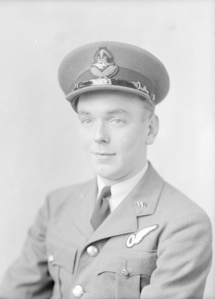 P/O Pemberton, about 1940-1945