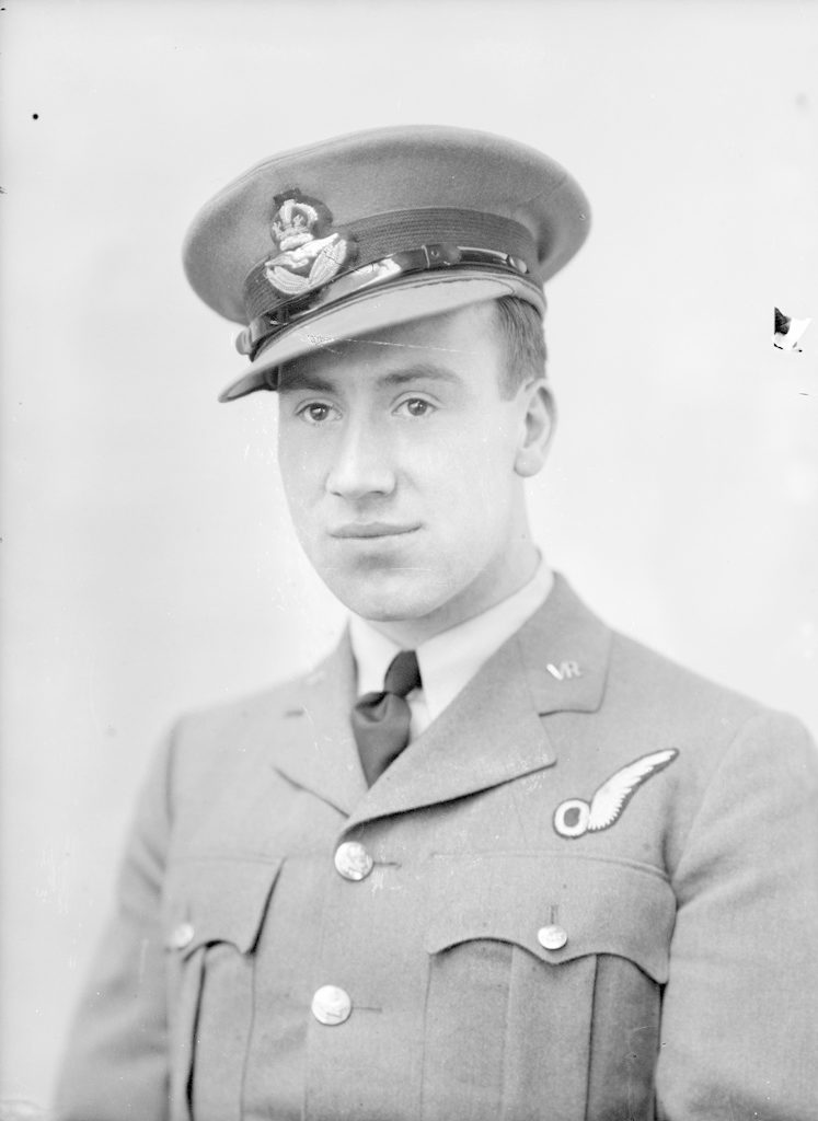 P/O Salceidant, about 1940-1945