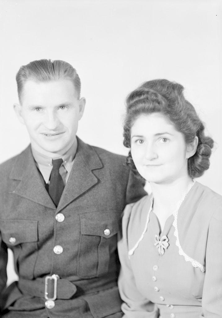 С. Сосский, о 1940-1945 годах