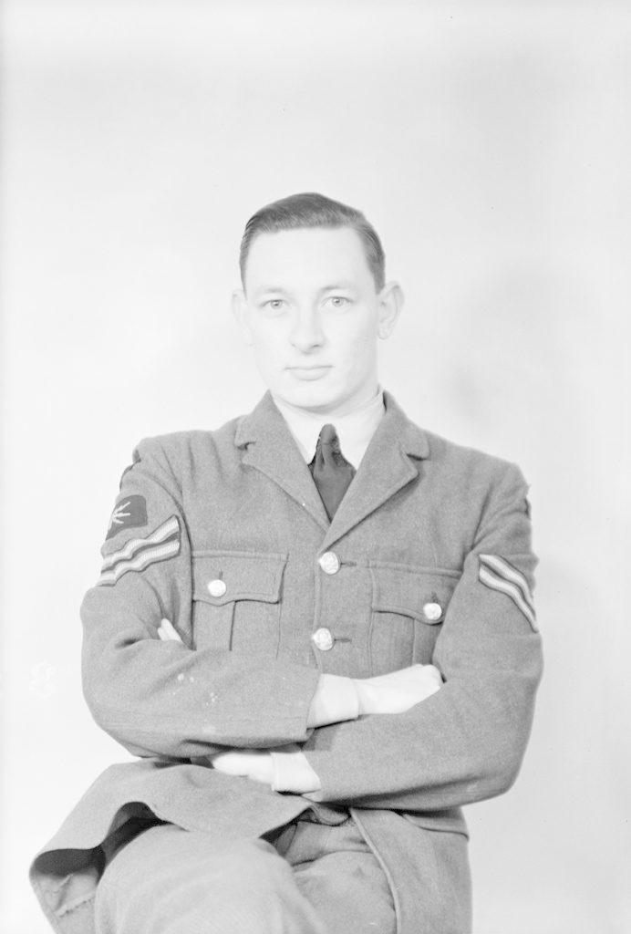 Шид, около 1940-1945 годов
