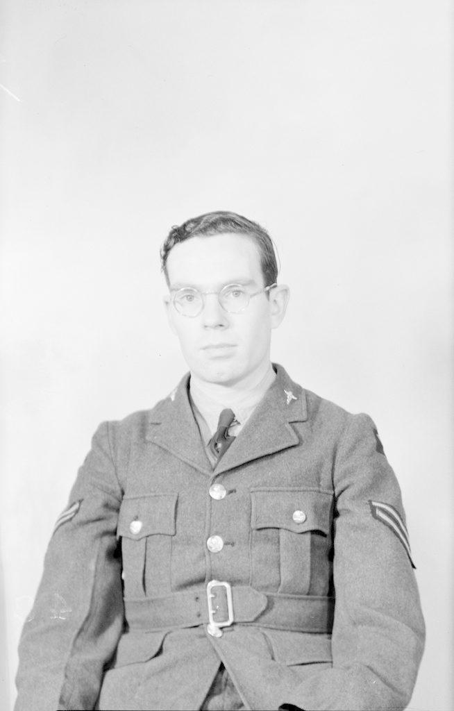 Сингель, около 1940-1945 годов