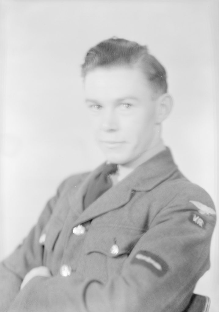Smith, about 1940-1945