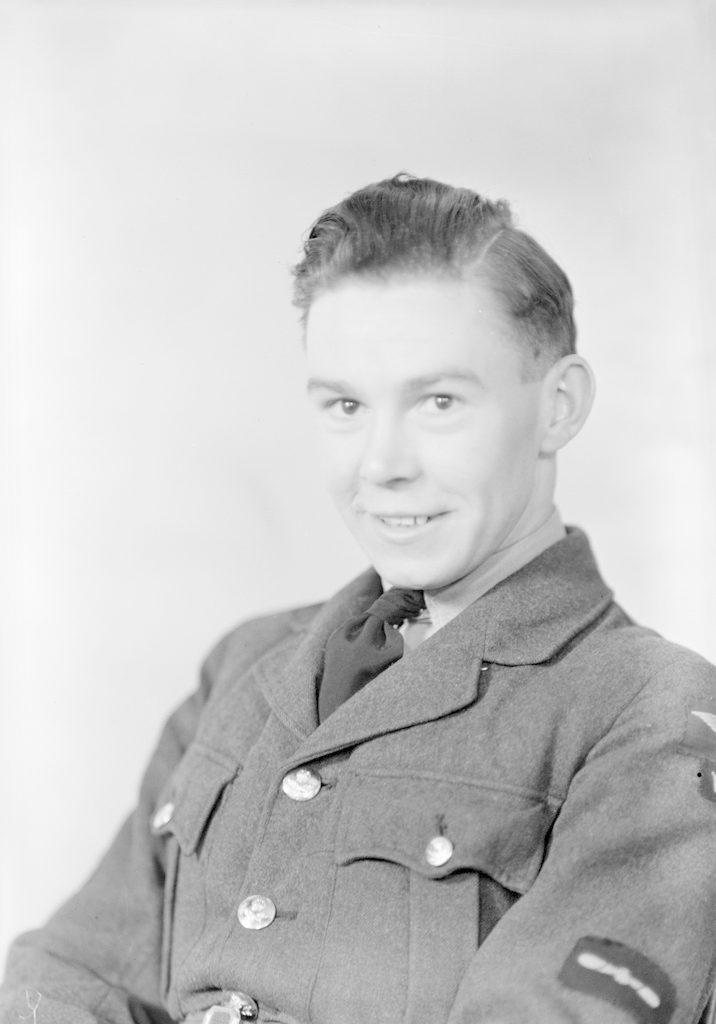 Смит, о 1940-1945 годах