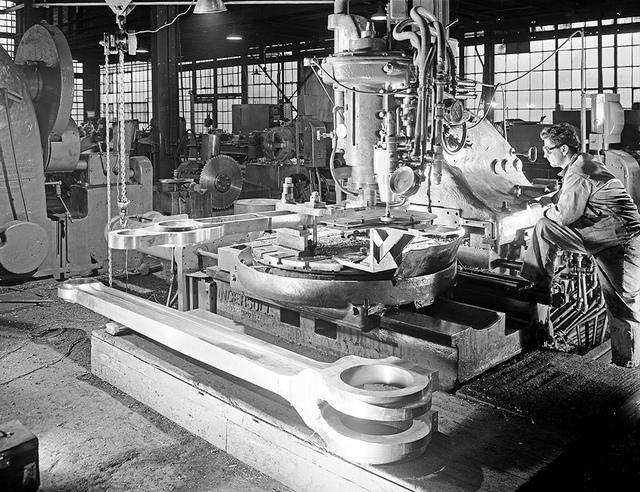 [Ingersoll Boring Mill, Texas & Pacific Railway Company]