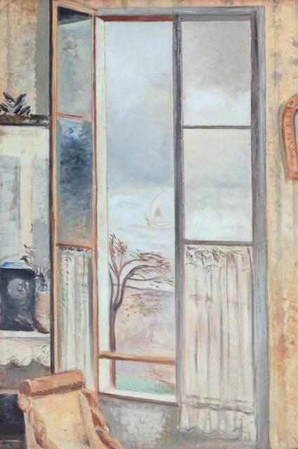 Riviera Window, Cros-de-Cagnes