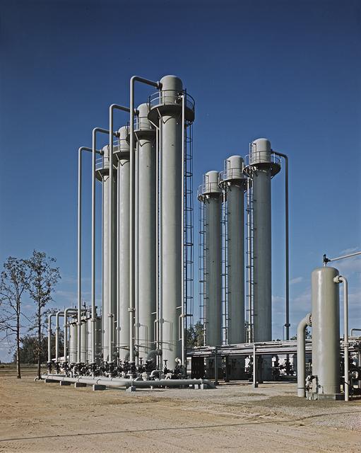 Hudson Engineering Co, Carthage plant