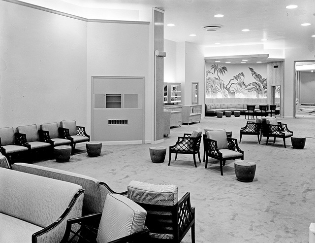 [Chairs, Sakowitz Brothers Department Store]