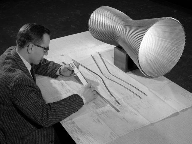 NASA Engineer Examines the Design of a Regeneratively-Cooled Rocket Engine