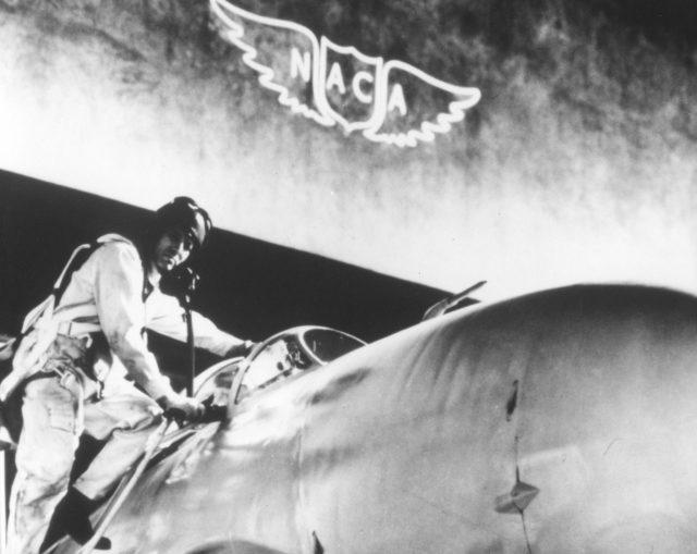 Origin of Marshall Space Flight Center (MSFC)