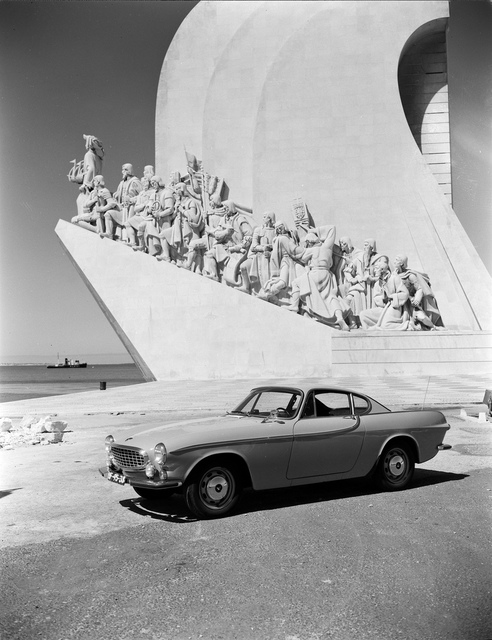 Volvo, Lisboa, Portugal