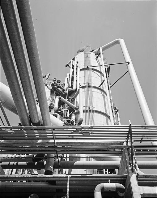 American Oil Co. - Texas City