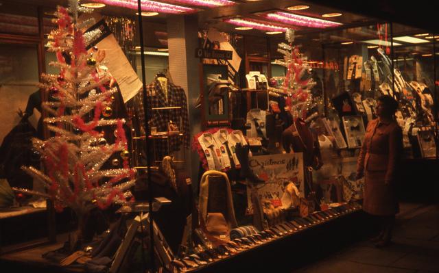 Woods store