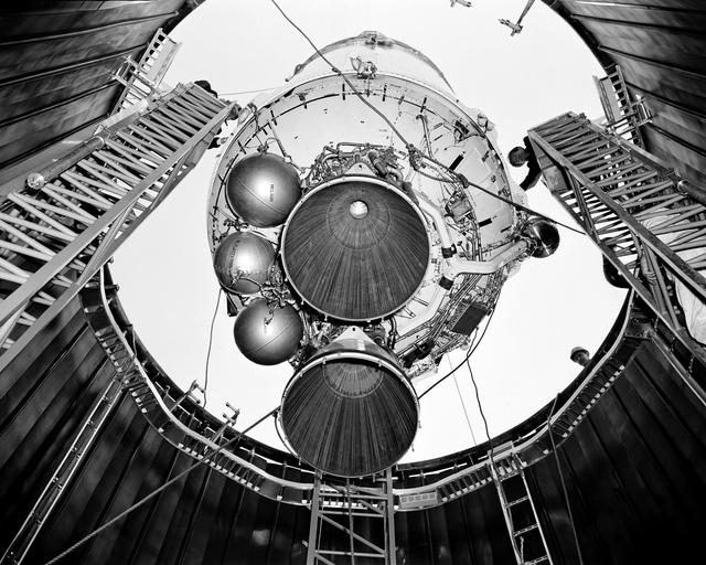 Space Power Chambers