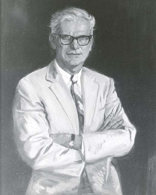 Dr. Robert C. Seamans