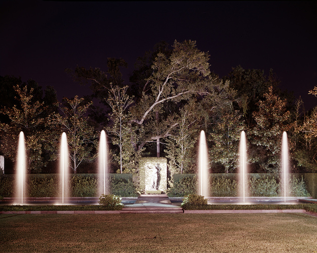 [Fountain, Theodore Newton Law Residence]
