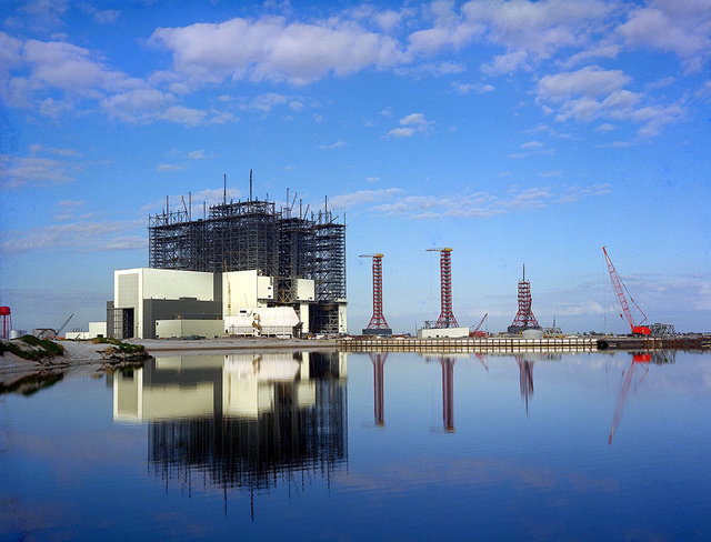 VAB Construction