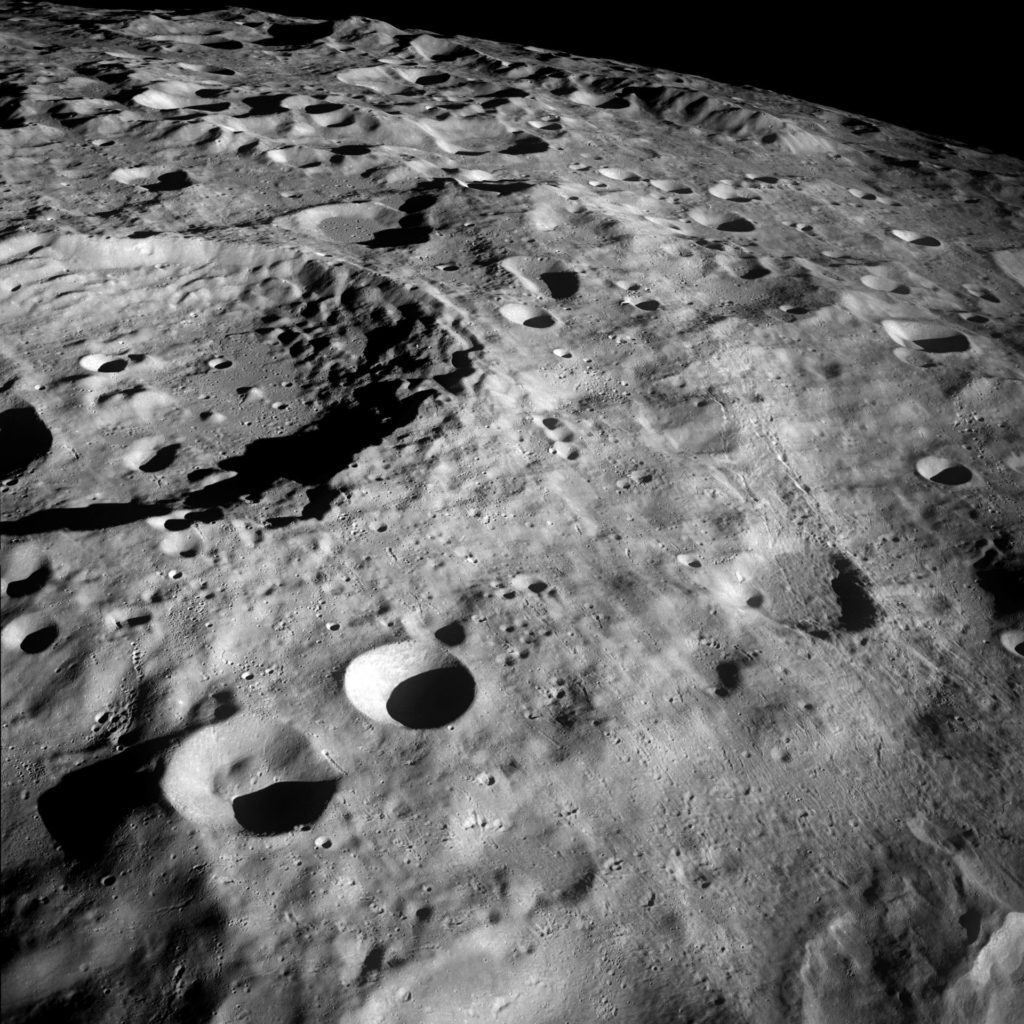 Apollo 8 Mission image,Target of Opportunity (T/O) 12