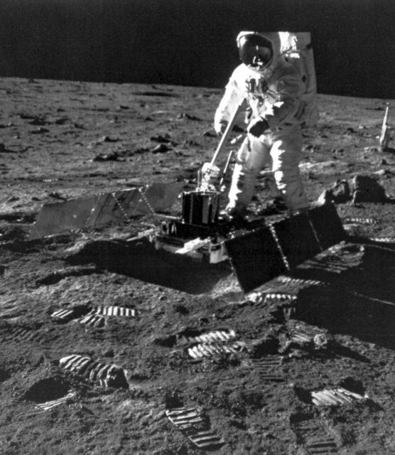 Apollo 11 - Saturn Apollo Program