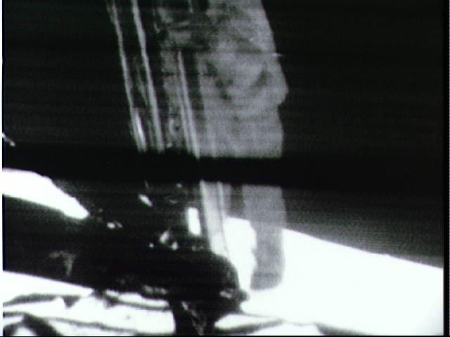 Apollo 11: Onto a New World