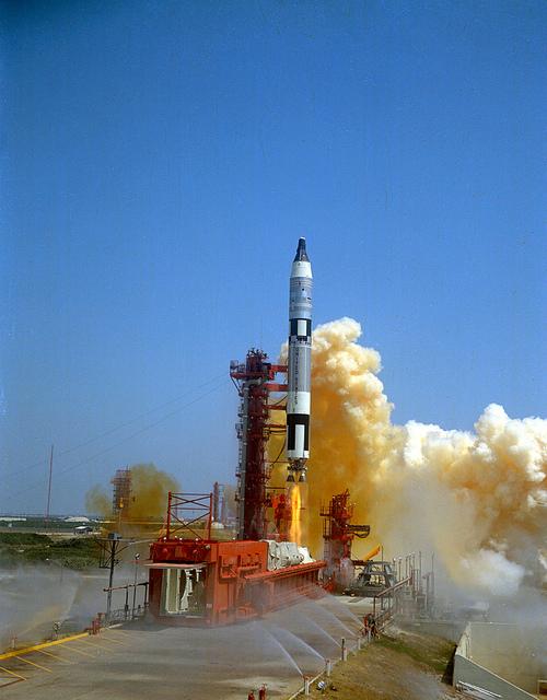 GT-4 Launch